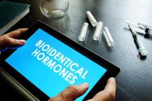 Bioidentical Hormone Therapy Austin TX